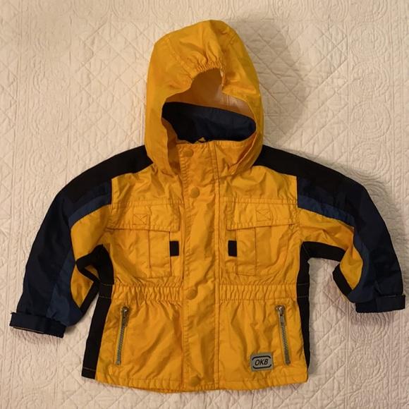 {VTG} Oshkosh The Genuine Article Jacket